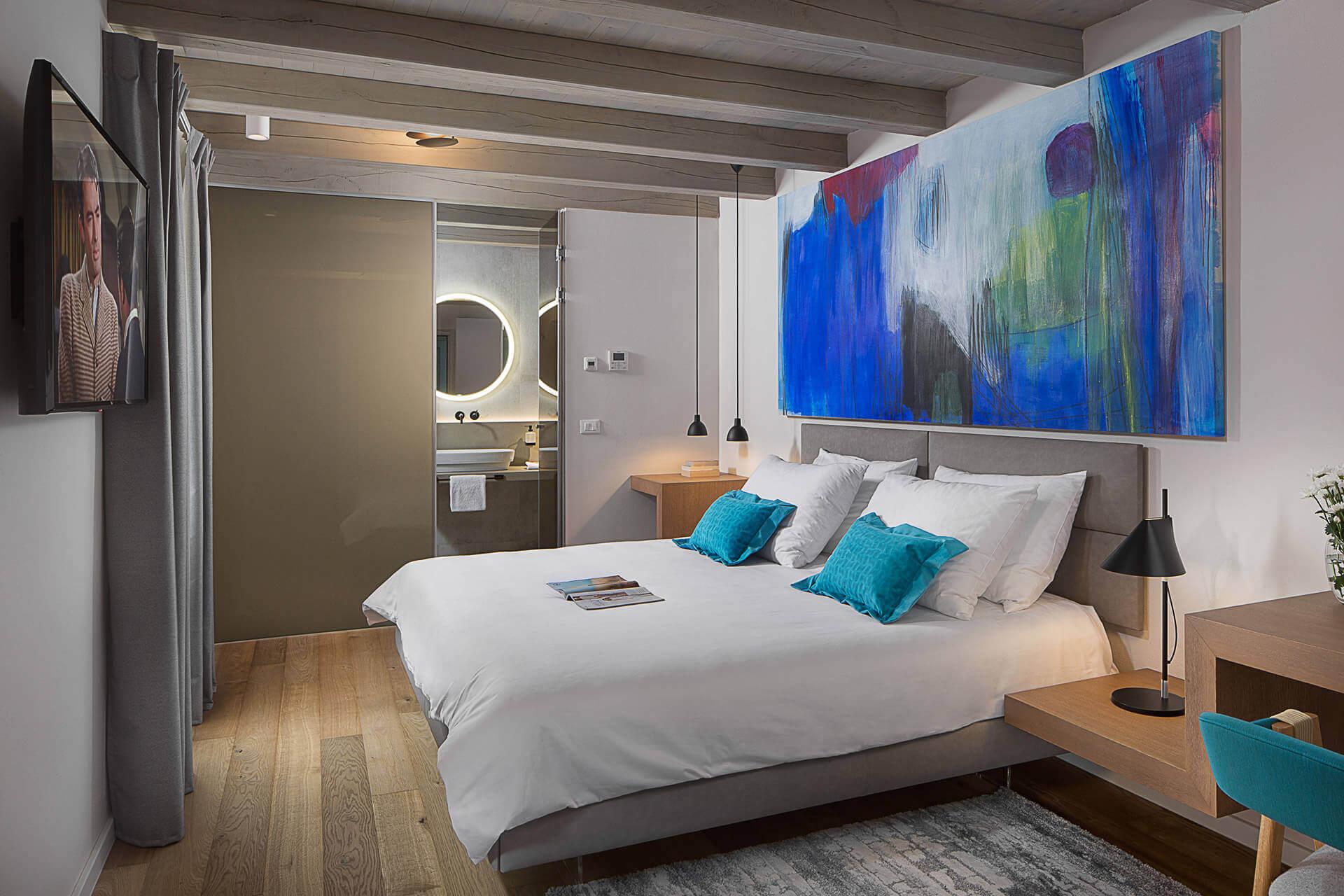 Luxury Modern Room Corto Bechera