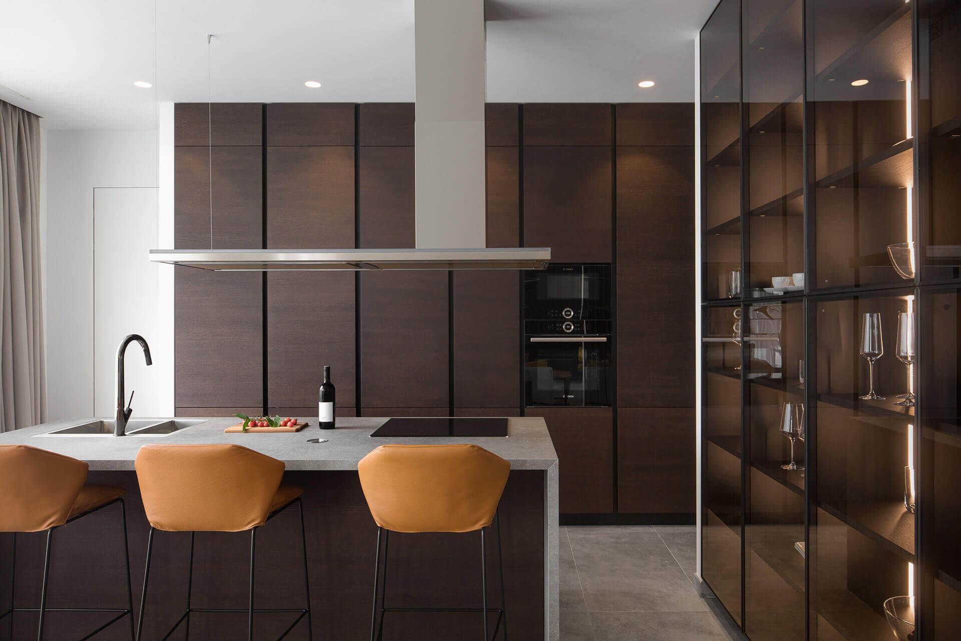 Design Villa Noble with Spa